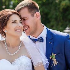Wedding photographer Dina Kokoreva (dkoko). Photo of 22.01.2017