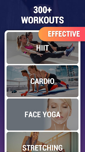 Fat Burning Workouts - Lose Weight Home Workout 1.0.10 Screenshots 10