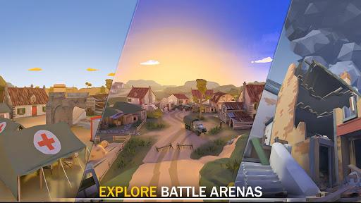 War Ops: WW2 Action Games screenshots 5