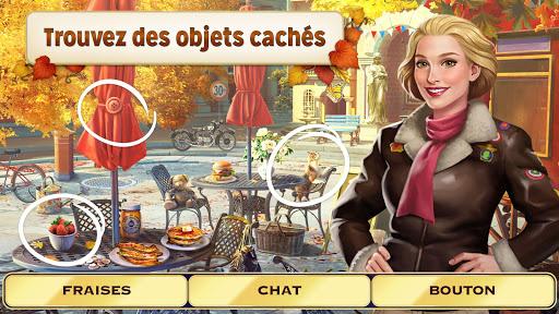 Code Triche Pearl's Peril – Jeu d'aventure et d'objets cachés apk mod screenshots 1