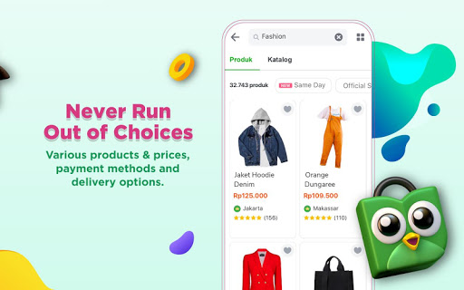 Tokopedia 3.86 Screenshots 11