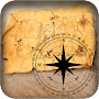 Compass With Maps & Directions APK icon