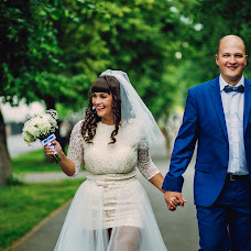 Wedding photographer Nadezhda Strelcova (StreltsovaN). Photo of 10.07.2017