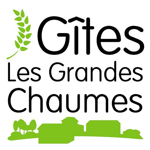 Logo Gîtes Les Grandes Chaumes à Surgères