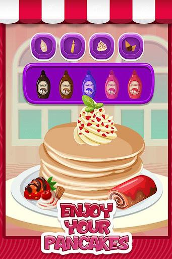 Code Triche Pancake Maker APK MOD screenshots 3