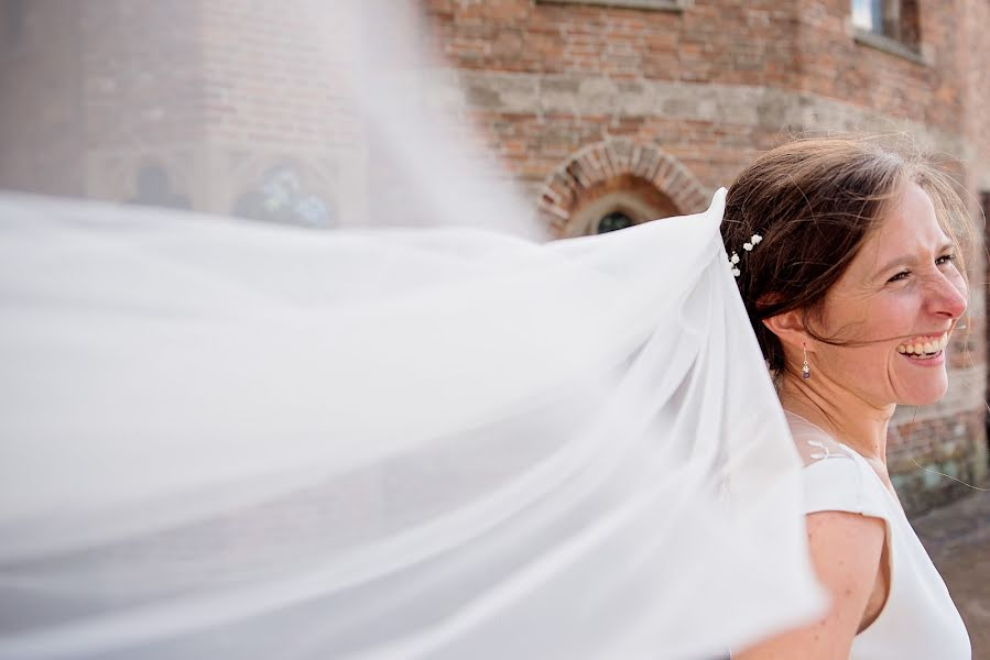 Wedding photographer Linda Ringelberg (LindaRingelberg). Photo of 08.12.2018
