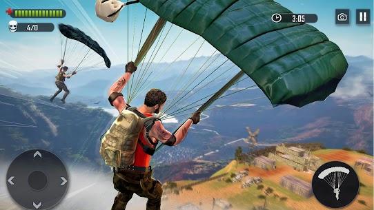 Battleground Fire : Free Shooting Games 2019 9