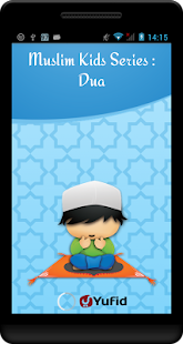 Muslim Kids Series : Dua- screenshot thumbnail
