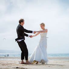 Wedding photographer Alexa Poppe (poppe). Photo of 15.05.2015
