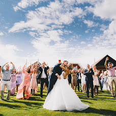 Wedding photographer Anna Bolotova (bolotovaphoto). Photo of 25.11.2015