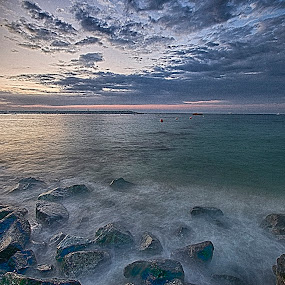 Lonely Beaches by Avi Chatterjee - Landscapes Beaches ( shore, stock, tide, sea, beach )