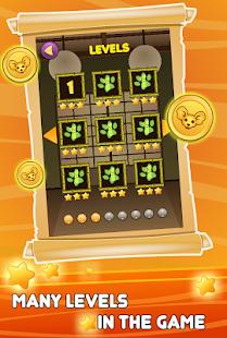 Mahjong: Titan kitty (free) - náhled