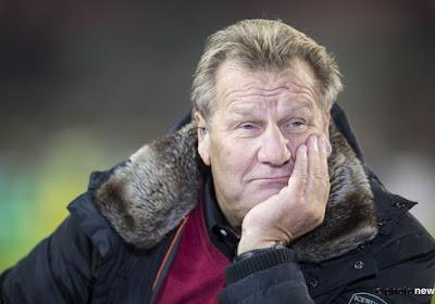 """Boskamp ziet twee opties na de uitspraken van voorzitter Vrancken: """"Of hij is zeker van zijn stuk en hij weet meer, of ..."""""""