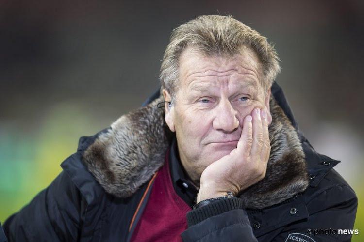"""Johan Boskamp gelooft nog steeds in Musonda: """"Het talent dat hij had verleer je niet"""""""