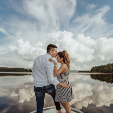 Wedding photographer Ninoslav Stojanovic (ninoslav). Photo of 09.06.2018