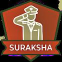 SURAKSHA - Barasat District Police icon
