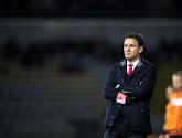 """Philippe Albert: """"Pas pour un changement de coach au Standard"""""""