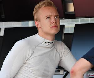 Haas laat ondanks ophefmakend filmpje rookie volgend jaar toch debuteren in Formule 1