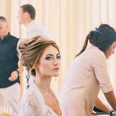 Wedding photographer Solodkiy Maksim (solodkii). Photo of 23.09.2017