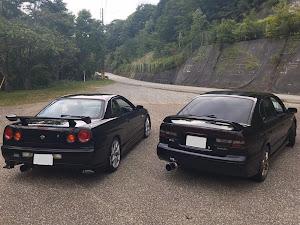 スカイラインクーペ ER34 25GTターボのカスタム事例画像 shiyoraさんの2019年10月03日15:09の投稿