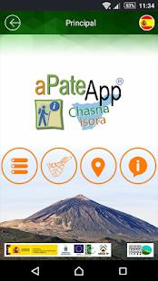 aPateApp - náhled