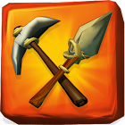 Krafteers: battle for survival icon