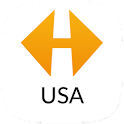 NAVIGON USA icon