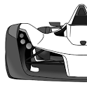 Draw Cars: Race icon