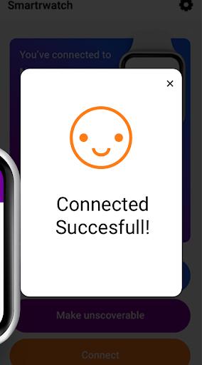 Smartwatch Bluetooth Notifier screenshot 24
