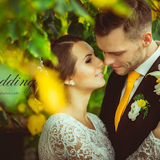 Wedding photographer Ilya Korshunov (ikorshunov). Photo of 21.09.2015