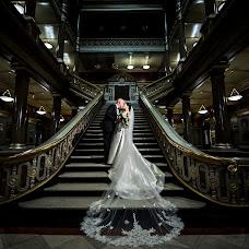 Wedding photographer Jesse La plante (jlaplantephoto). Photo of 05.09.2018