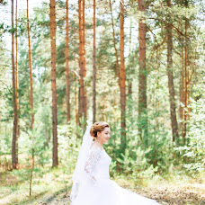 Wedding photographer Ekaterina Zmeeva (Tvoymir). Photo of 31.07.2018