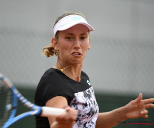 "Navratilova: ""Mertens klopte zichzelf"""