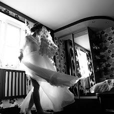 Wedding photographer Aleksey Pryanishnikov (Ormando). Photo of 19.09.2018