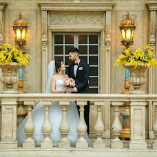 Wedding photographer Semen Kosmachev (kosmachev). Photo of 03.04.2018