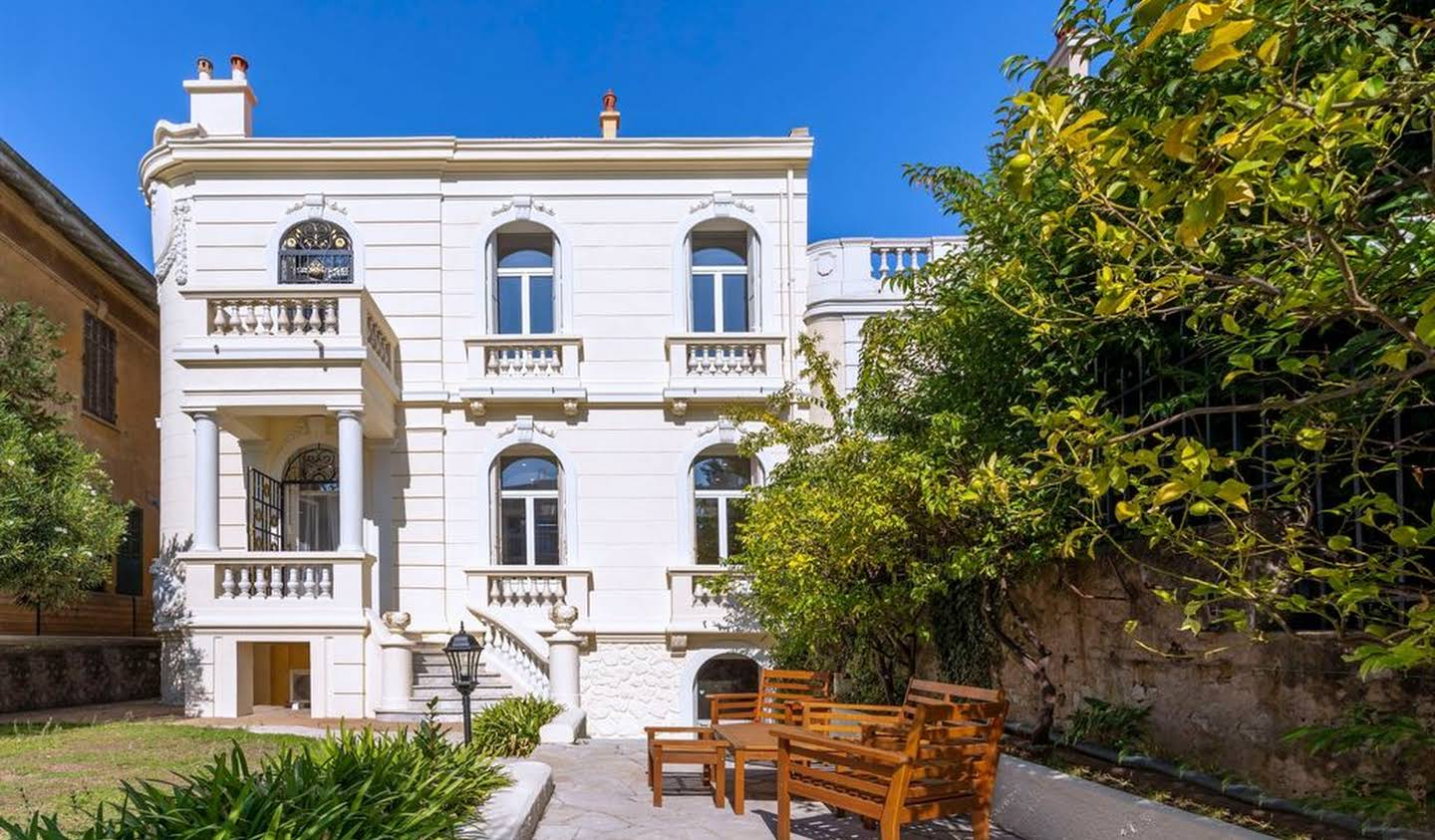 Private mansion Cannes
