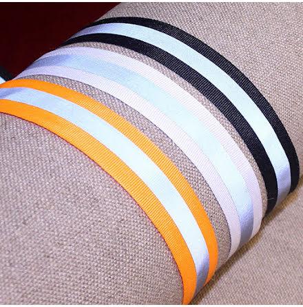Ripsband med Reflex