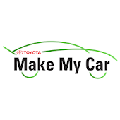 Toyota Make My Car