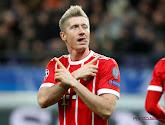 Makaay conseille Lewandowski dans son choix de club