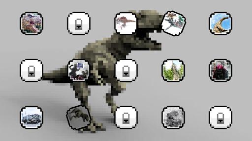 Dinosaur Sounds and Ringtones