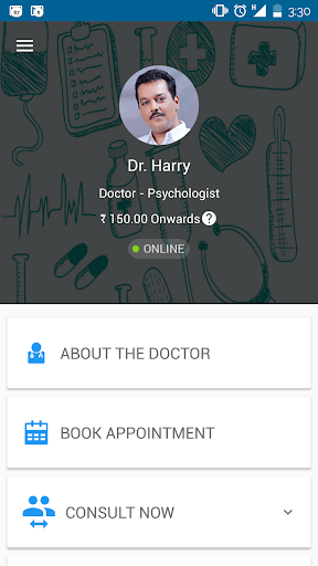 Dr Harry 2.1 screenshots 1