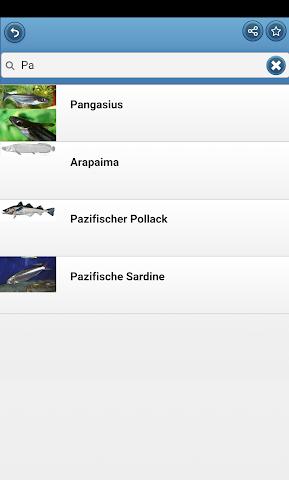 android Game-fish Screenshot 3