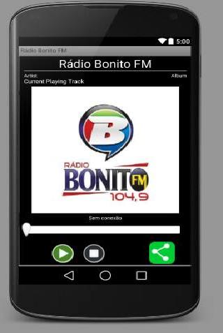 Rádio Bonito FM