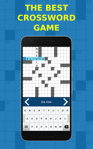 Crossword Puzzle Free apkmartins screenshots 1