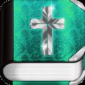 Bibbia Offline italiano icon
