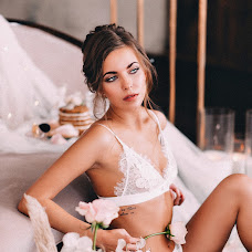 Wedding photographer Margarita Svistunova (MSvistunova). Photo of 08.10.2018