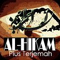 Kitab Al-Hikam Plus Terjemah icon