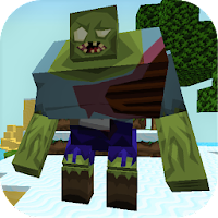Download Mutant Zombie Mod for Minecraft Free for Android ...