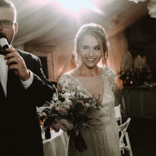 Wedding photographer Yana Mef (yanamef). Photo of 10.12.2017