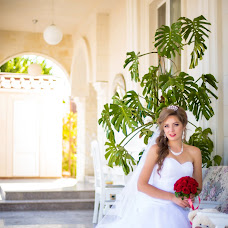 Wedding photographer Nikita Dolgov (ArtDolgov). Photo of 10.11.2015